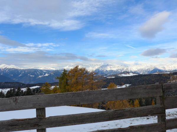 Hotel 4 Sterne Südtirol, Winterurlaub
