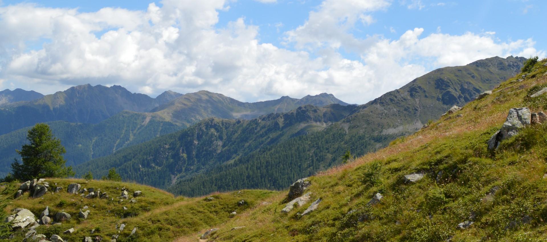Wanderurlaub bei Meran - Ihr 4 Sterne Wanderhotel in Südtirol - Pfeiss