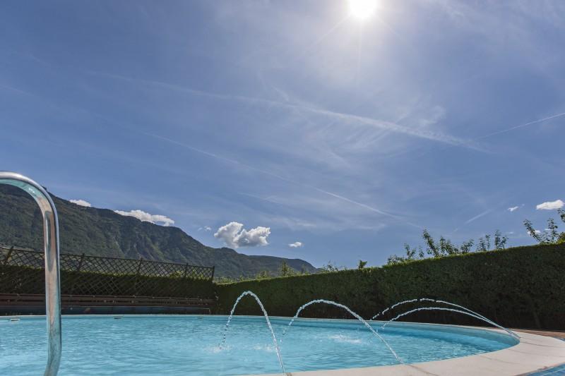 Day Spa - Whirlpool - 4 Sterne Hotel - Lana bei Meran- Urlaub