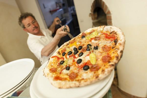 4 Sterne Hotel in Südtirol - Pizza - Pizzeria