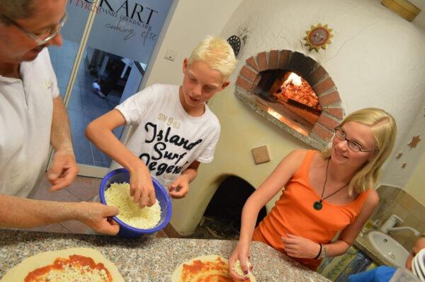 Familienurlaub in Südtirol - Hotel Meran - Urlaub Lana